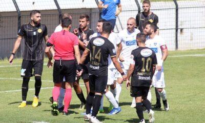 , Super League 2: Ο Αυγενάκης ζήτησε ενημέρωση σχετικά με τα όσα καταγγέλλονται για το Ιωνικός – Εργοτέλης