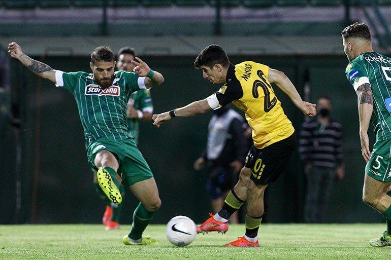 , Στο Conference League η ΑΕΚ, στην Ελλάδα ο ΠΑΟ