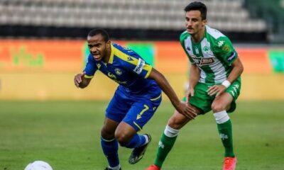 , Παναθηναϊκός – Αστέρας Τρίπολης 2-2: Tου κόβει τον δρόμο για Ευρώπη