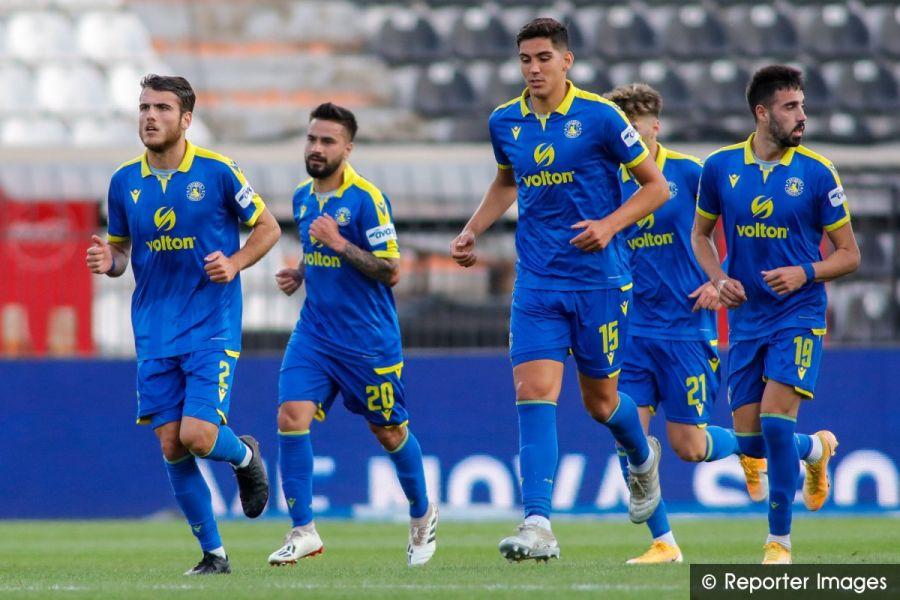 , ΠΑΟΚ – Αστέρας Τρίπολης 0-1: Φινάλε με νίκη για τους Αρκάδες