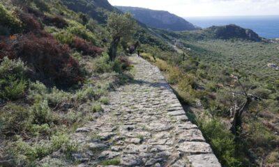 , Ορειβατικός Καλαμάτας: Πεζοπορία στη Καρδαμύλη την Κυριακή 23 Μαΐου
