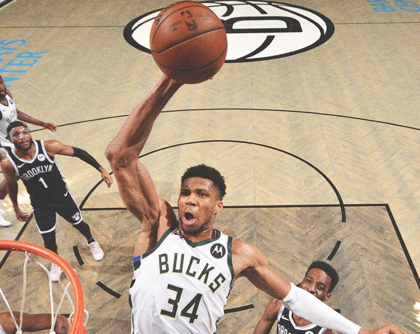 , NBA: Μυθικός Αντετοκούνμπο έστειλε τους Μπακς… τελικό