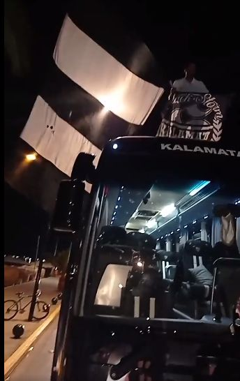 , Καλαμάτα: Αποθέωση για τους πρωταθλητές!