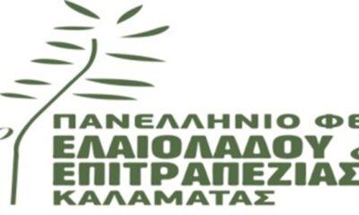 , 7ο Πανελλήνιο Φεστιβάλ Ελαιολάδου και Επιτραπέζιας Ελιάς Καλαμάτας