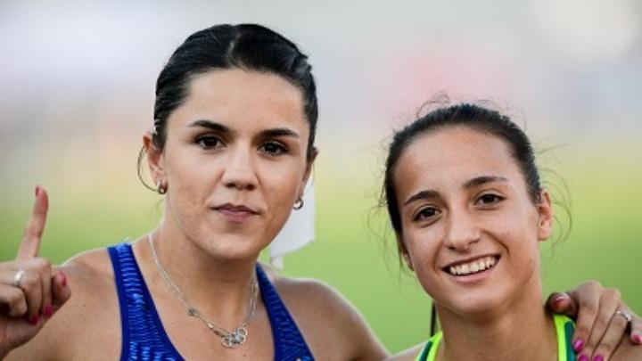 , Ολυμπιακοί Αγώνες: Η Σπανουδάκη πέτυχε 11.45 στον προκριματικό των 100 μ.