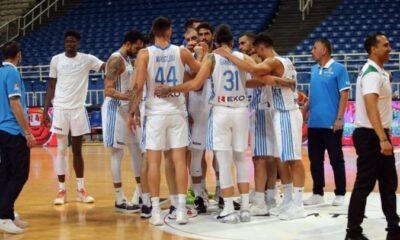 , Μπάσκετ: Χάνει το προολυμπιακό ο Πρίντεζης- Θετικό κρούσμα κορονοϊού στην Εθνική ανδρών