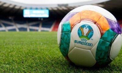 , Euro 2020: Το πρόγραμμα της Κυριακής (20/6)