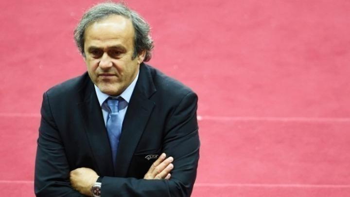 , Πλατινί: «Φαβορί η Γαλλία στο EURO – Νόμιμη η ESL»
