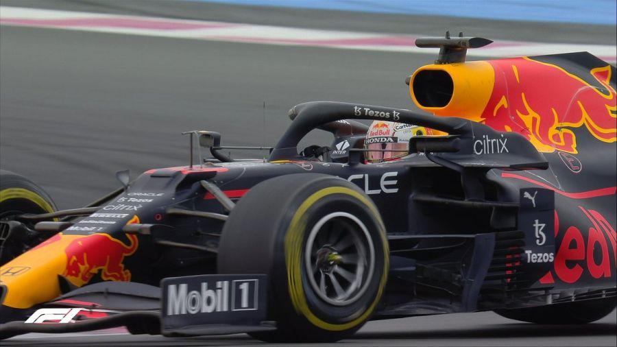 , F1- Γκραν Πρι Γαλλίας: Μεγαλειώδης νίκη στρατηγικής για Φερστάπεν