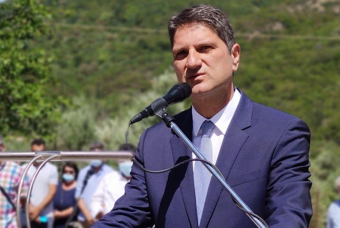 , Δήμαρχος Μεσσήνης: Διορθώστε την αδικία κατά του ερασιτεχνικού ποδοσφαίρου