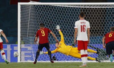 , Ισπανία – Πολωνία 1-1: Από γκέλα σε γκέλα (video)