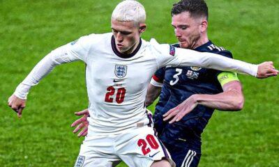 , Αγγλία-Σκωτία 0-0: Άσφαιρα πυρά στη βρετανική μάχη (video)