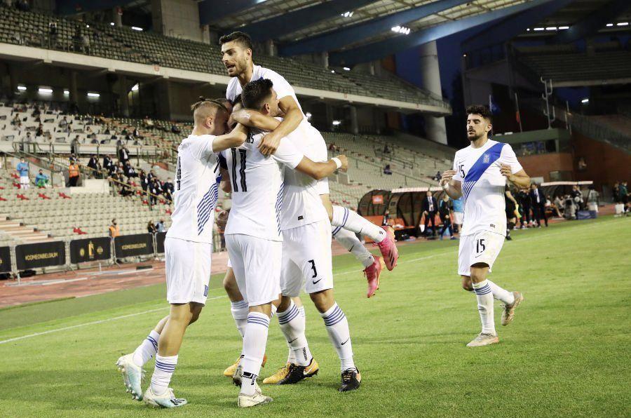, Γεωργία – Ελλάδα: Μονόδρομος η νίκη απόψε (19:00) για την Εθνική