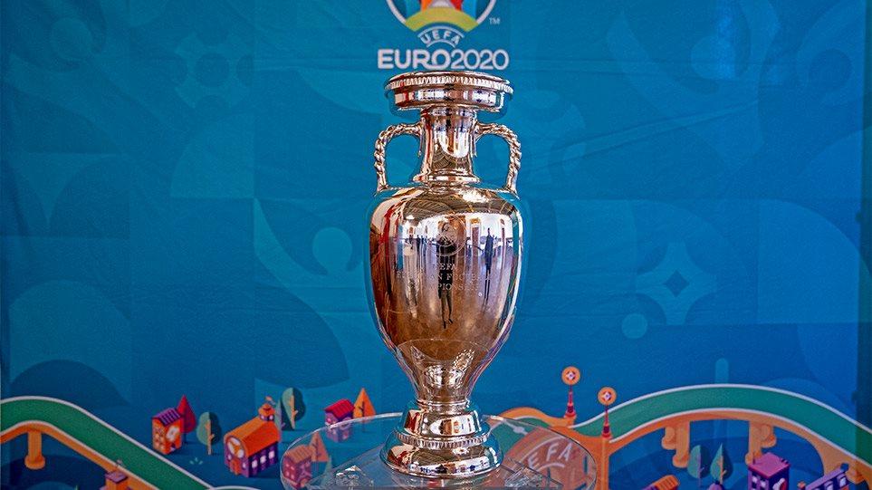 , Euro 2020: Οι μεταδόσεις των αγώνων και οι εκπομπές του ANT1 για το Ευρωπαϊκό Πρωτάθλημα