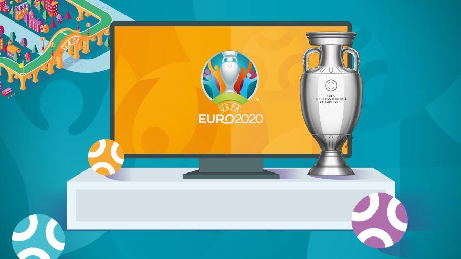 , Euro 2020: Το πλήρες πρόγραμμα των μεταδόσεων