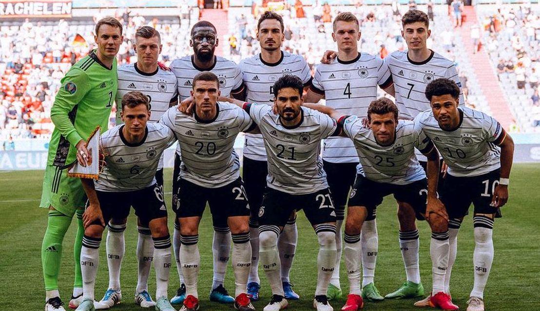 ", EURO 2020: Άλμα πρόκρισης η Γερμανία, 4-2 την Πορτογαλία με ""ολική επαναφορά"" στο Μόναχο"
