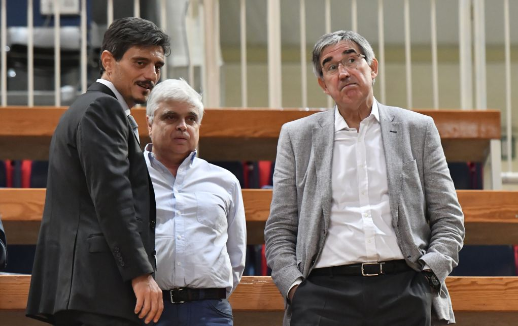", Euroleague: ""Εκπαραθύρωση"" Μπερτομέου από το Δ.Σ. – Ισχυρές οι ομάδες"