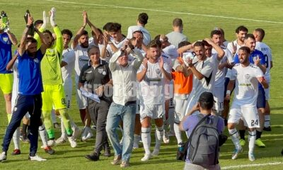 , Η αθλητική Μεσσηνία συγχαίρει την Μαύρη Θύελλα για τον τίτλο