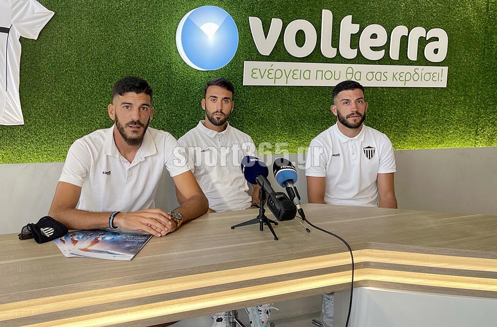 , Καλαμάτα: Πρωταθλητές με την ενέργεια της Volterra! (φωτο & βίντεο)