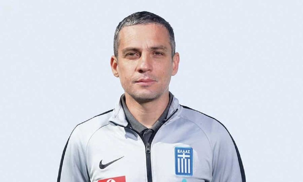 , Προπονητές Μεσσηνίας: Σεμινάριο με εισηγητή τον Γιάννη Κωτσή από την Εθνική ομάδα