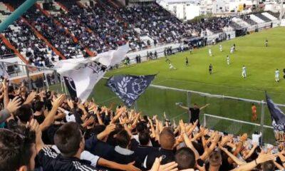 , Super League: Ζητάει επίσημα την επιστροφή φιλάθλων στα γήπεδα!