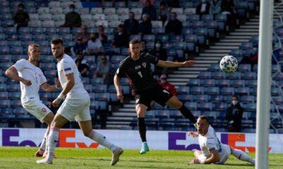 , Κροατία – Τσεχία 1-1: Η μία ελπίζει, η άλλη περνάει (video)