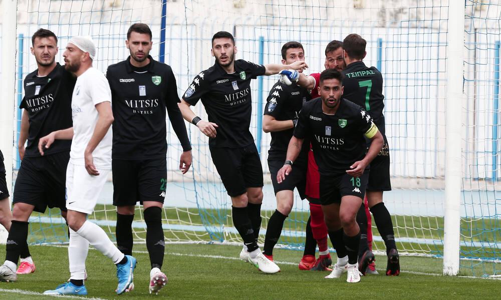, Football League: Η Ρόδος «καβάλησε» την Καλλιθέα, στο -2 από την Καλαμάτα