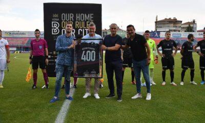 ", Football league: Πέρασε πρώτη η Βέροια – Μεγάλη μάχη στην ""ουρά"""