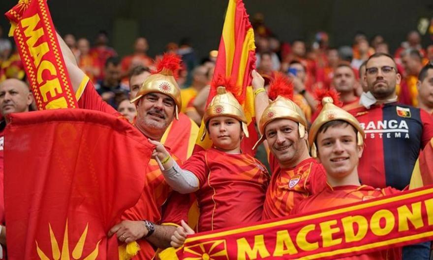 , Η απάντηση της UEFA για τη Βόρεια Μακεδονία