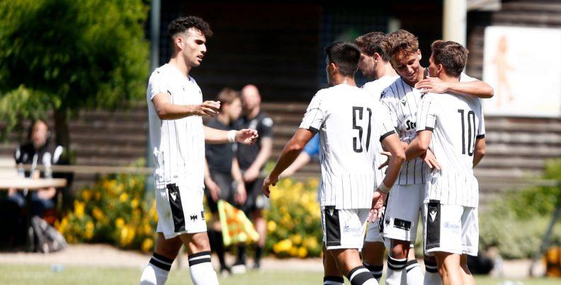 , ΠΑΟΚ-Σαρλερουά 2-0: Άνοιξε λογαριασμό ο Ολιβέιρα, γκολάρα ο Μούργκ (video)