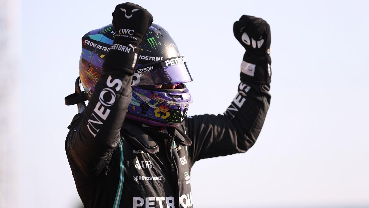 , Φόρμουλα 1: Ο Χάμιλτον την pole position στην Ουγγαρία (βίντεο)