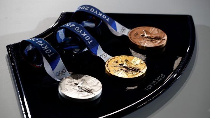 , Ολυμπιακοί Αγώνες: Άρχισε η μάχη των μεταλλίων