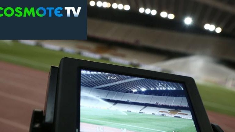 , Πρόταση-βόμβα από Cosmote TV σε Παναθηναϊκό-ΑΕΚ και άλλες 6 ομάδες!