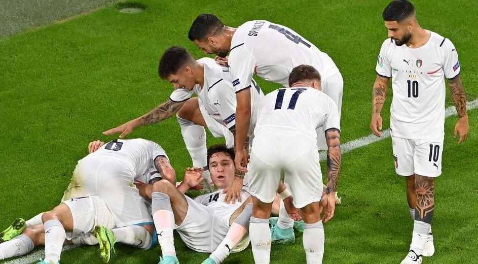 , Βέλγιο – Ιταλία 1-2: Bella Italia (video)