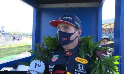 , GP M. Βρετανίας sprint αγώνας: Ο Φερστάπεν στην πρώτη pole της νέας εποχής (video)