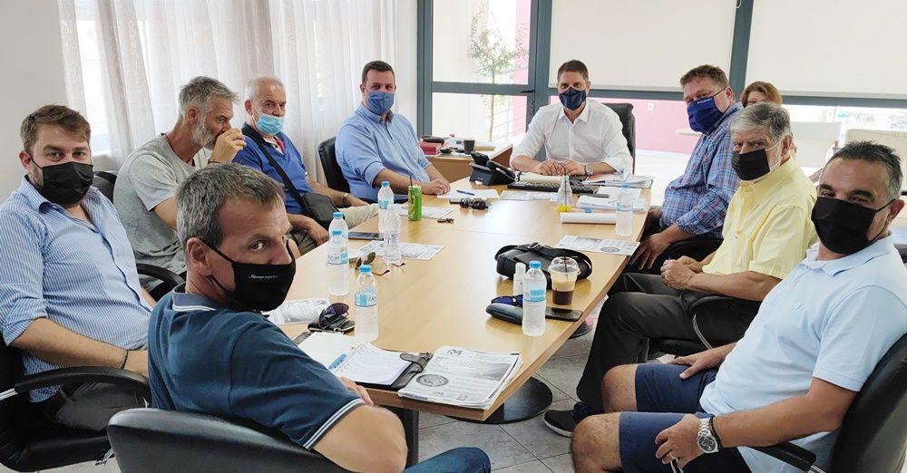 , Μεσσήνη: Έτοιμη να υποδεχτεί το μέλλον του μπάσκετ από τέσσερις χώρες