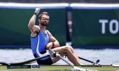 , Ολυμπιακοί Αγώνες 2020: Οι ελληνικές συμμετοχές της 8ης ημέρας (30/07)