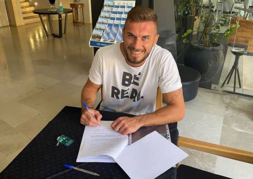 , Ρόδος: O Παπάζογλου υπέγραψε και ανακοινώθηκε
