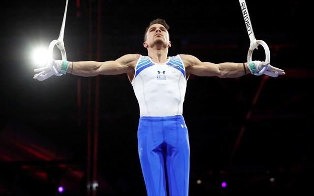 , Ολυμπιακοί Αγώνες 2020: «Πρόβα»… χρυσού μεταλλίου ο Πετρούνιας