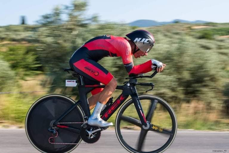 , ΠΟ Καλαμάτας: Επιτυχίες στο Πανελλήνιο πρωτάθλημα ποδηλασίας (φωτο)