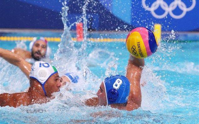 , Ολυμπιακοί Αγώνες 2020: Οι ελληνικές συμμετοχές της Τετάρτης (03/08) – Μάχη της Εθνικής πόλο για μία θέση στα ημιτελικά