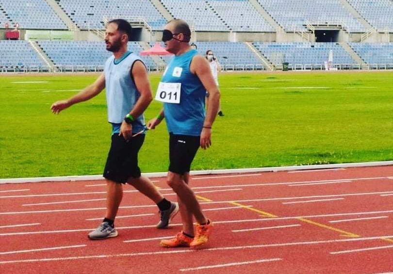 , Διακρίσεις για τους αθλητές του ΔΙΑΦΟΡΟΖΩ στο Πανελλήνιο Πρωτάθλημα ΑΜΕΑ (φωτο)