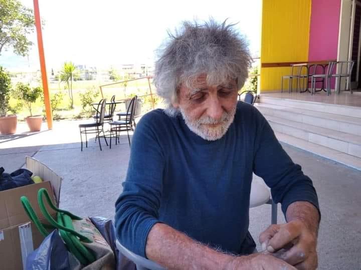 , Καλαμάτα: Θλίψη για την απώλεια του Βασίλη Θεοχάρη