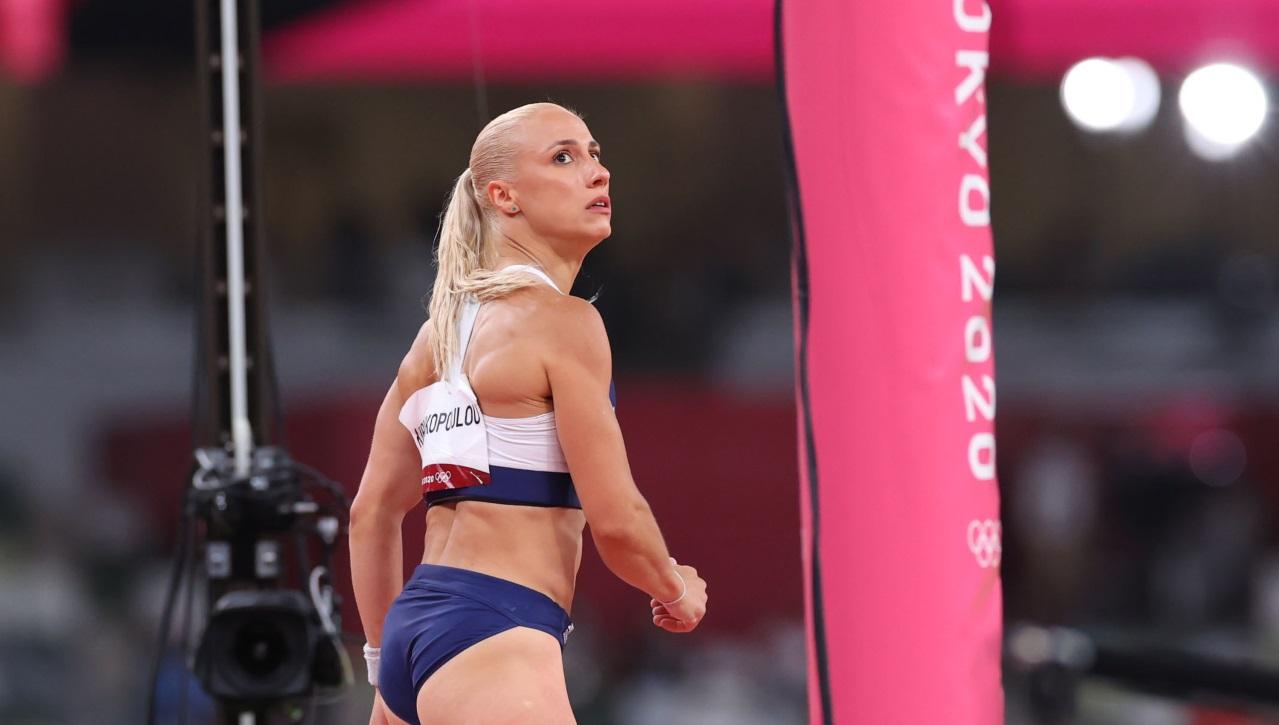, Ολυμπιακοί Αγώνες 2020: Προκρίθηκαν Στεφανίδη – Κυριακοπούλου, εκτός η Πόλακ