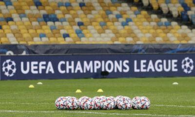, Champions League: Προβάδισμα η Μάλμε, διπλό πρόκρισης της Μονακό στην Τσεχία