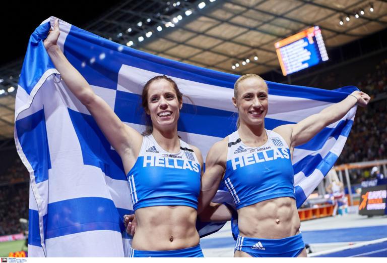 , Ολυμπιακοί αγώνες: Ώρα τελικού για Στεφανίδη, Κυριακοπούλου – To πρόγραμμα των Ελλήνων την Πέμπτη (5/8)