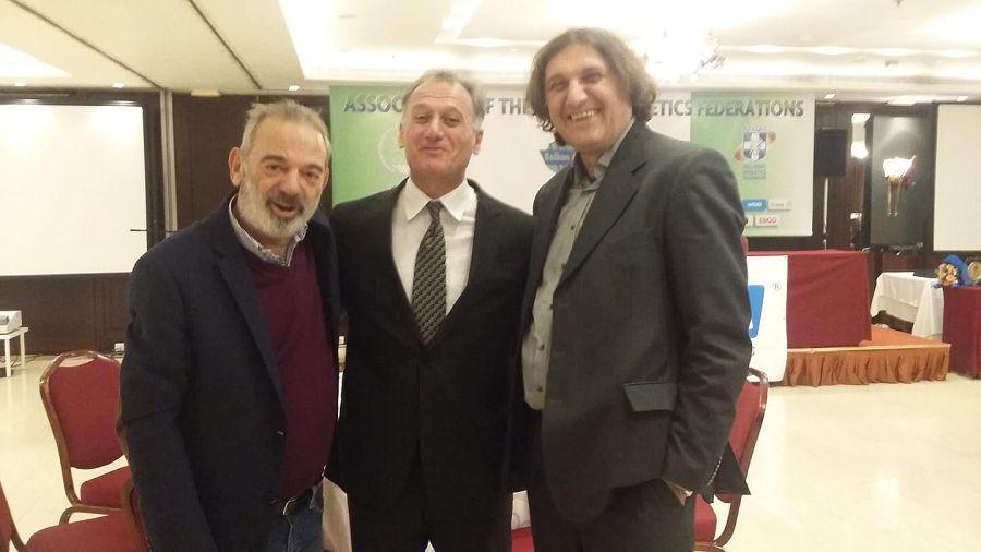 """, Βακαλόπουλος: Αξίζει τιμής ο """"καλαματιανός"""" Πομάσκι"""