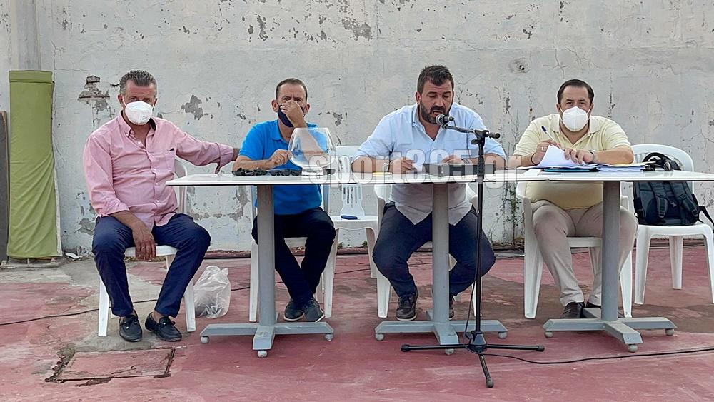 , Νέα αναβολή στην πρεμιέρα της Β' τοπικής Μεσσηνίας