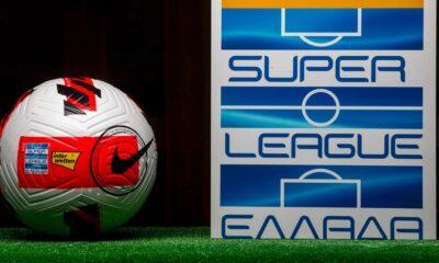 , Superleague: Το τηλεοπτικό πρόγραμμα της 6ης αγωνιστικής