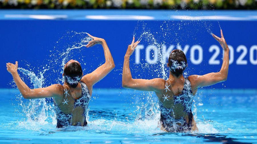 , Ολυμπιακοί Αγώνες 2021: Τρία νέα κρούσματα κορονοϊού στην καλλιτεχνική κολύμβηση – Αποσύρθηκε η ομάδα